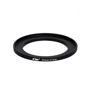 Переходное кольцо JJC SU 52-67мм