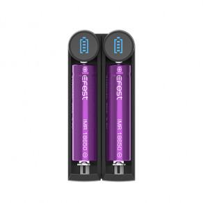 Зарядное устройство (Li-ion) Efest SLIM K2 USB Charger