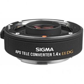 Конвертер Sigma AF 1.4x AF APO DG (Canon)