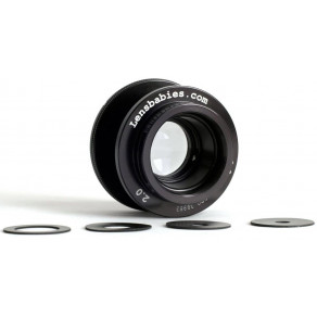 Объектив Lensbaby 2.0 Canon EF LB2C