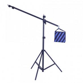 Стойка-журавль для студийных вспышек MyGear W501 (нагрузка 6 кг)