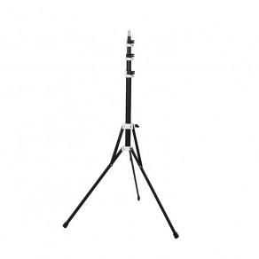 Стійка студійна Mircopro LS-8001B 2.1 м з чохлом (навантаження 2.5 кг)