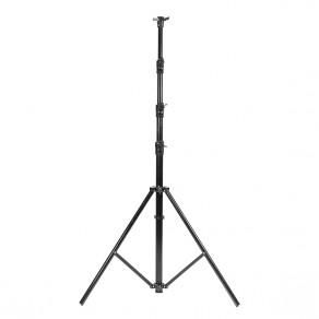 Стойка студийная Mircopro LS-8015 3.65 м с чехлом (нагрузка 5 кг)