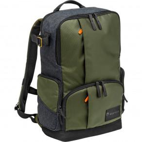 Рюкзак для фотоаппарата Manfrotto Street Backpack (MB MS-BP-IGR)