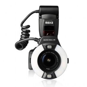 Кольцевая макровспышка Meike MK-14EXT Nikon
