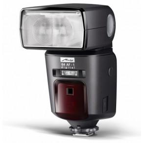 Вспышка Metz 64 AF-1 Nikon
