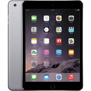 Планшет Apple iPad Mini 3 4G 128Gb Space Gray Официальный