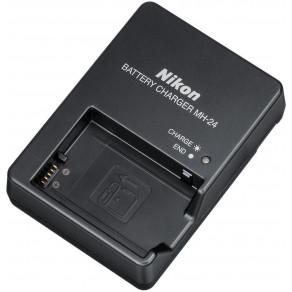 Зарядное устройство Nikon MH-24 для аккумулятора EN-EL14