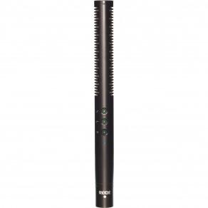 Микрофон остронаправленный Rode NTG-4+