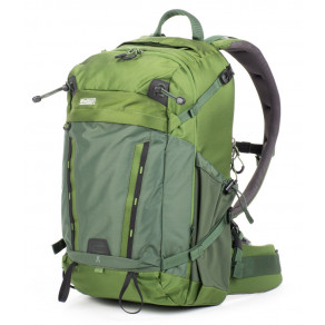 Рюкзак для фотоаппарата MindShift Gear BackLight 26L - Woodland