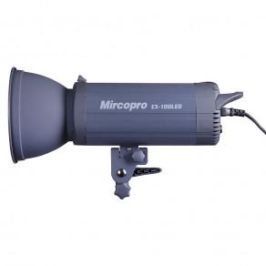 Постоянный студийный LED свет Mircopro EX-100LED