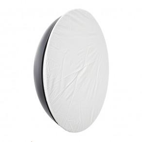 Портретная тарелка Mircopro 550 55 см с рассеивателем (байонет Bowens)