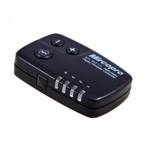 Радиопередатчик Mircopro EX-801TX для студийных вспышек EXS и MQS