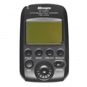 Передатчик Mircopro EX-818TCC