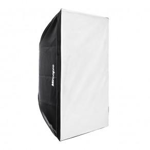 Софтбокс Mircopro SB-030 80x120 см для студийных вспышек  (байонет Bowens)
