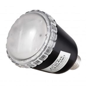 Патронная импульсная лампа-вспышка Mircopro VS-32W