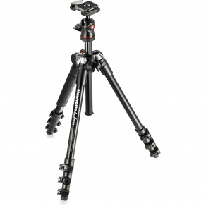 Штатив Manfrotto BeFree Aluminum BH (MKBFRA4-BH)