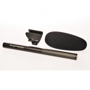 Микрофон-пушка Sennheiser MKE 600
