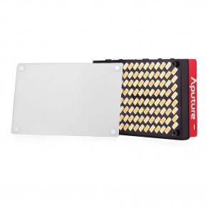 Постоянный LED свет Aputure AL-MX Bi-Color On-Camera Mini LED