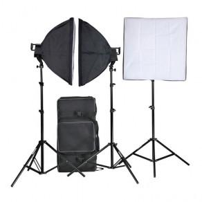 Набор студийного света MyGear 2-SFL-5