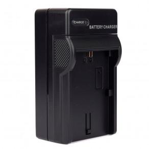 Зарядное устройство MyGear DC-E8A для Canon LP-E8, AC кабель+автоадаптер