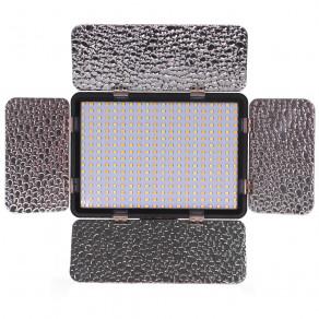 Постоянный LED свет MyGear LED-320AS (3200-5600K)