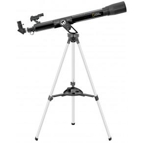 Телескоп National Geographic 60/800 AZ, рефрактор