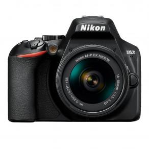 Фотоаппарат Nikon D3500 Kit 18-55 AF-P non VR (VBA550K002)
