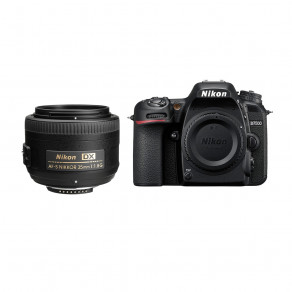 Фотоаппарат Nikon D7500 Kit 35/1.8G