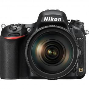 Фотоаппарат Nikon D750 Kit 24-120