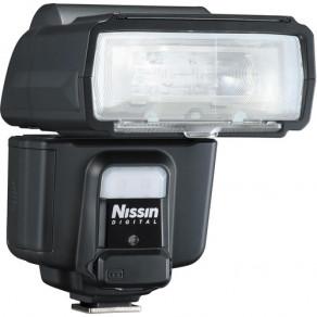 Вспышка Nissin Speedlite i60A Canon