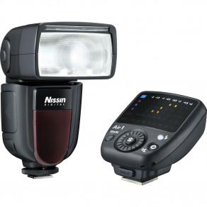 Вспышка Nissin Speedlite Di700A Kit Sony