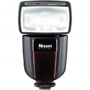 Накамерная вспышка Nissin Speedlite Di700A Canon (ведущее число 54)