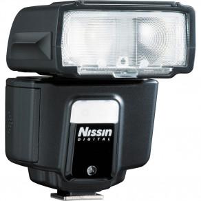 Накамерная вспышка Nissin Speedlite i40 Fujifilm (ведущее число 40)