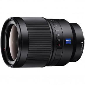 Объектив Sony FE 35mm f/1.4 Carl Zeiss