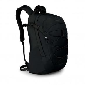 Рюкзак Osprey Quasar 28 Black - Черный
