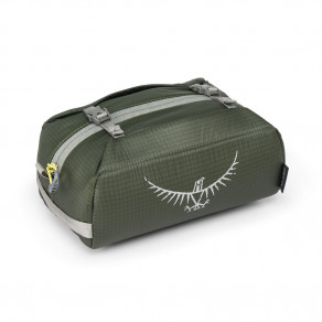 Косметичка Osprey Washbag Padded Shadow Grey
