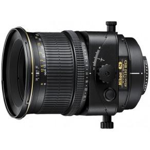 Объектив Nikon PC-E 45mm f/2.8D ED