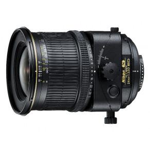 Объектив Nikon PC-E 24mm f/3.5D ED