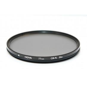 Фильтр поляризационный Hoya TEK Pol-Circ.SLIM 58 мм