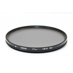 Фильтр поляризационный Hoya TEK Pol-Circ.SLIM 72 мм