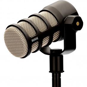 Динамический микрофон Rode PodMic для подкаста