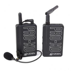 Радиосистема Azden PRO-XD