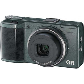 Фотоаппарат Ricoh GR Limited Edition