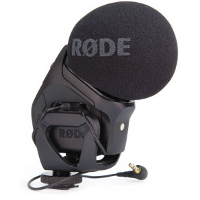 Микрофон накамерный Rode Stereo VideoMic Pro