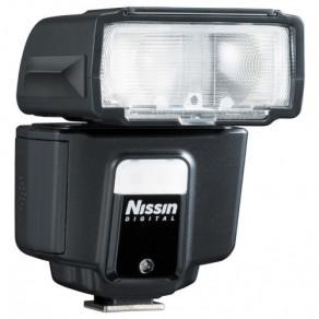 Вспышка Nissin Speedlite i40 Canon
