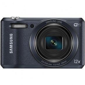 Фотоаппарат Samsung WB35F Black Wi-Fi