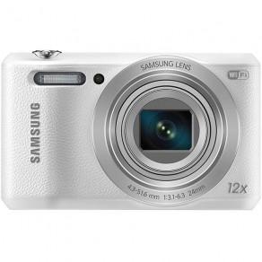 Фотоаппарат Samsung WB35F White Wi-Fi