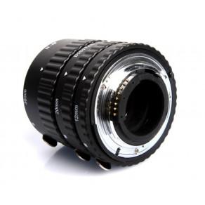 Набор автофокусных макроколец Meike для Nikon