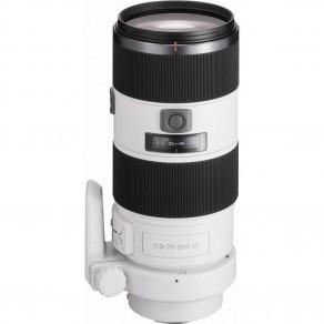 Объектив Sony FE 70-200mm f/4 G
